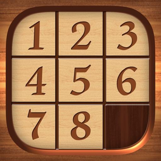 Numpuz:Classic Number Game icon