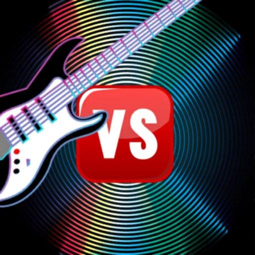 GuitarMusicStars Multiplayer icon