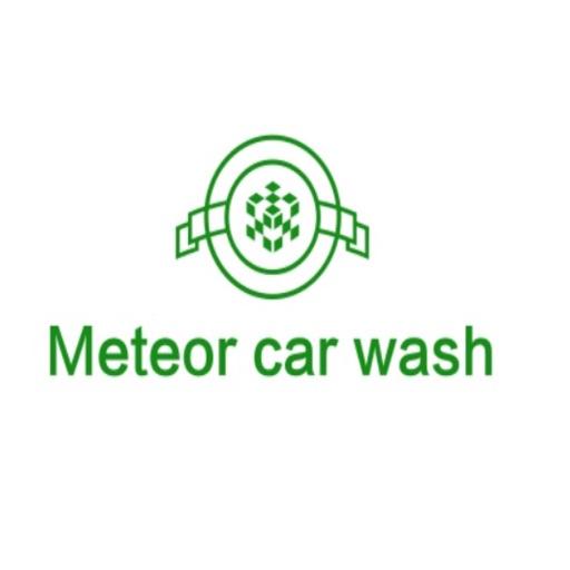 Meteor car wash