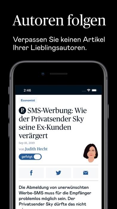 Die Presseのおすすめ画像6