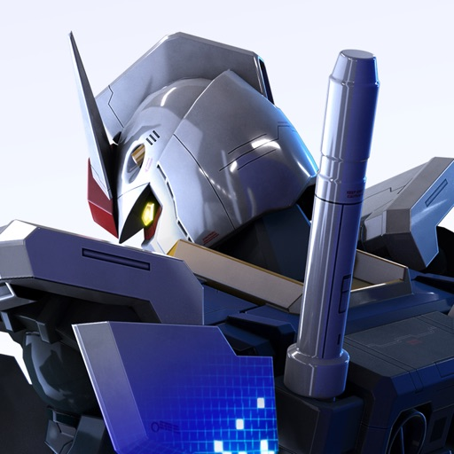 GUNDAM BATTLE: GUNPLA WARFARE icon