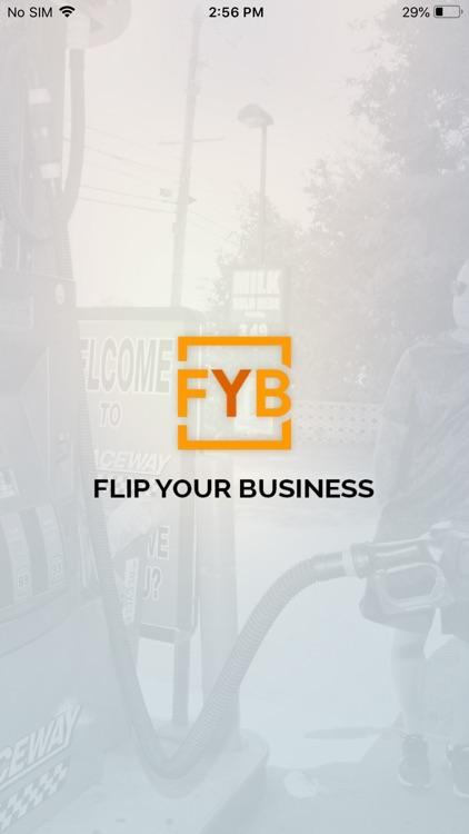 Flip Your Business