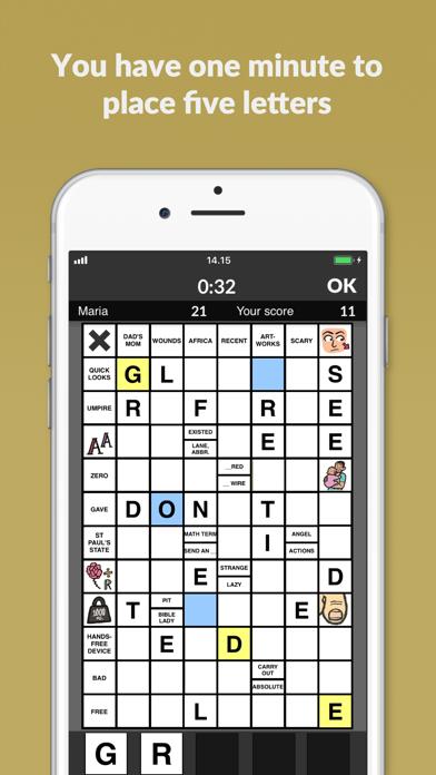 Kryss - The Battle of Words screenshot 7