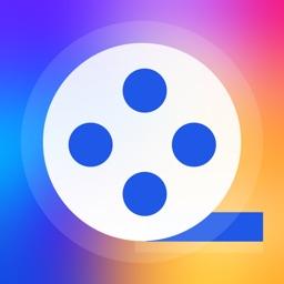 视频剪辑器-视频编辑&合并拼接制作软件