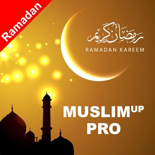 MUSLIM UP Pro
