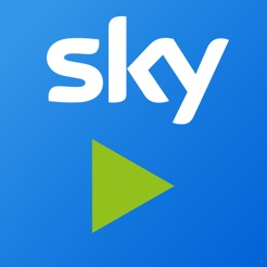 can i download sky go on apple tv