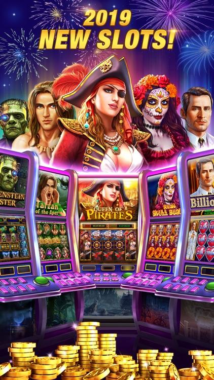Slots of Vegas - Slot Machine screenshot-7