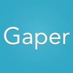 Age Gap Dating App - Gaper