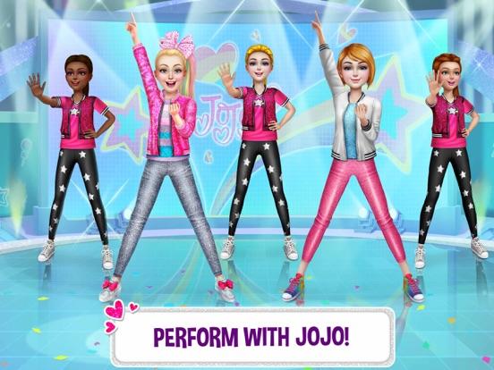 JoJo Siwa - Live to Dance screenshot 7