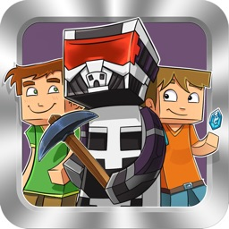 Bot the builder for Minecraft