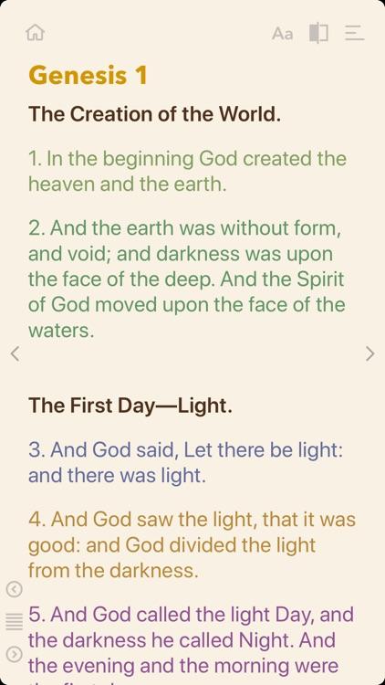 Bible ProStudy screenshot-4