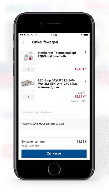 Pollin Electronic screenshot-5