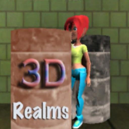 Hide N Seek 3D Realms