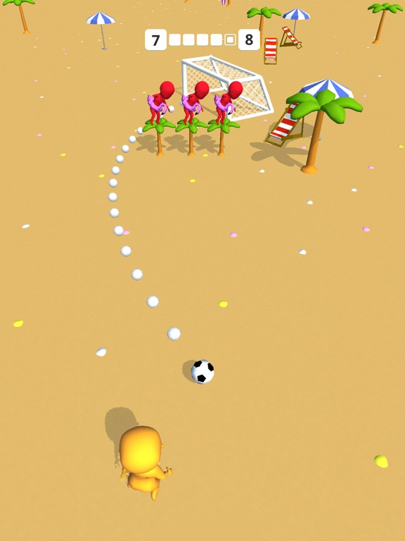 Cool Goal! - Soccer screenshot 7