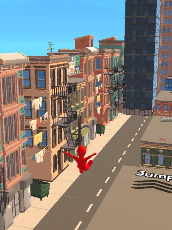Parkour Flip screenshot 6