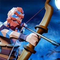 Monster Hunt- Medieval RPG