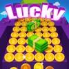 Lucky Pusher-Win Big Rewards