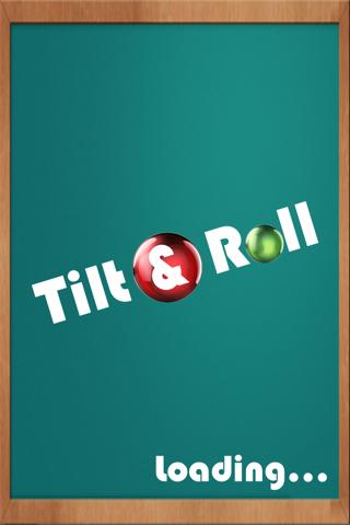 Tilt & Roll - náhled
