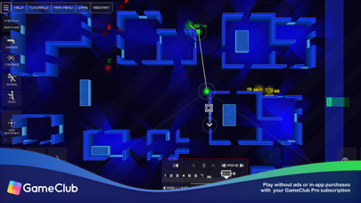 Frozen Synapse - GameClub screenshot 5