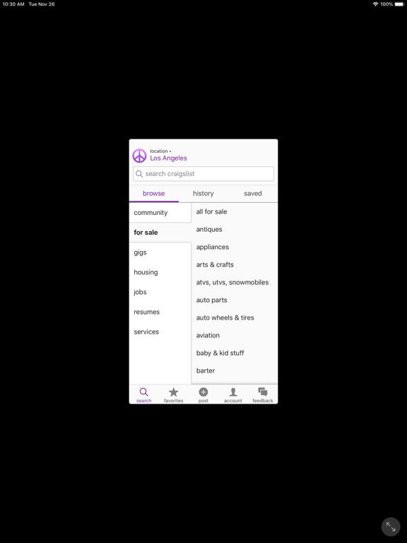 craigslist screenshot 11