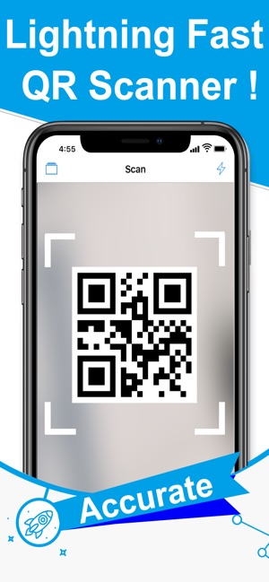 QR Code Reader & QR Scanner on the App Store