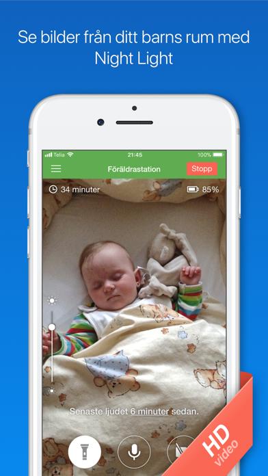 Baby Monitor 3G på PC
