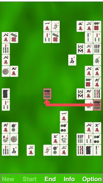 Mahjong zMahjong Solitaire screenshot-3