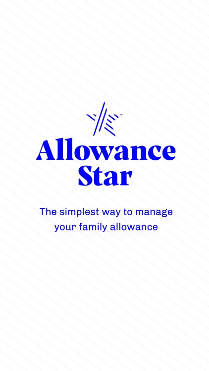 Allowance Star