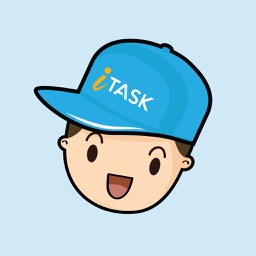 iTask- Service Marketplace App