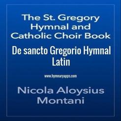 De Sancto Gregorio Hymnal