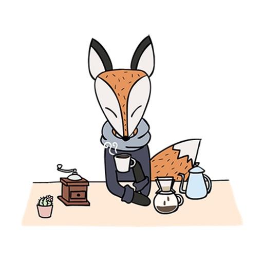 Fox -City Life
