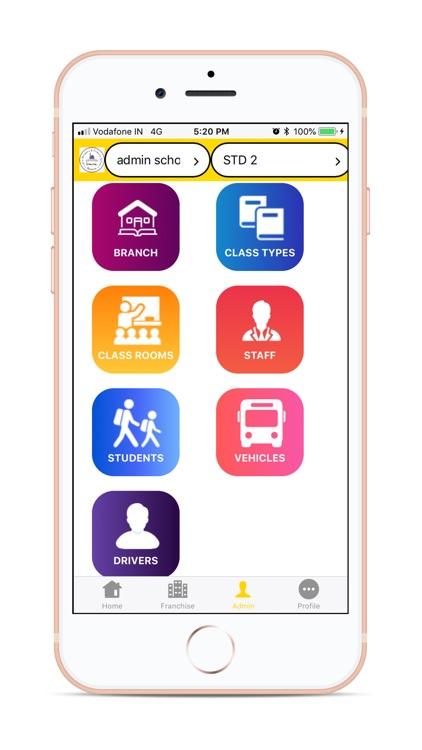Tuton school solutions screenshot-3