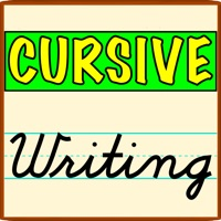 Codes for Cursive Writing- Hack