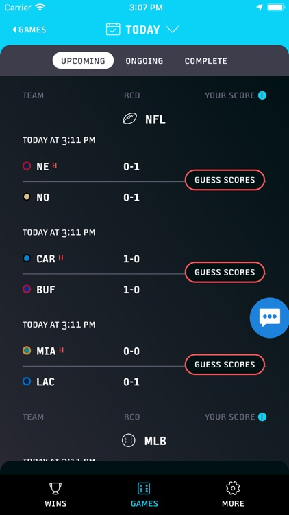 Play PickSix screenshot-4