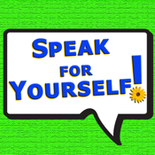 Speak For Yourself app review