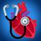 App Icon for Ruidos Cardíacos: Auscultación App in Colombia IOS App Store