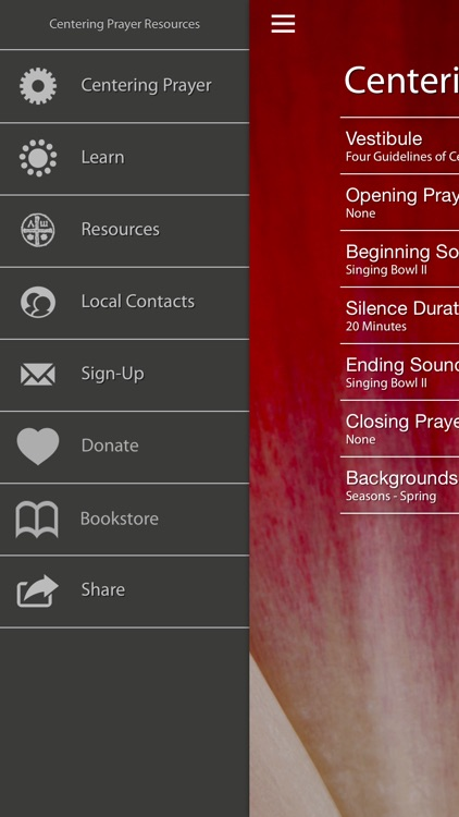 Centering Prayer screenshot-5