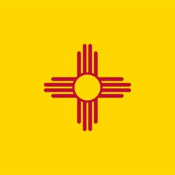 New Mexico emoji USA stickers