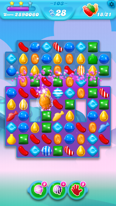download Candy Crush Soda Saga apps 3