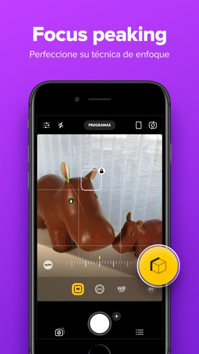 Screenshot for Camera+ 2 in Mexico App Store
