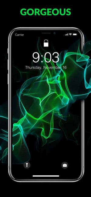 Iphone live wallpaper avengers