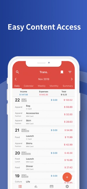 Money Manager Expense & Budget on the App Store