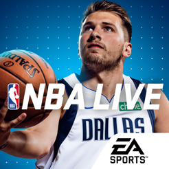 ‎NBA LIVE Mobile Baloncesto