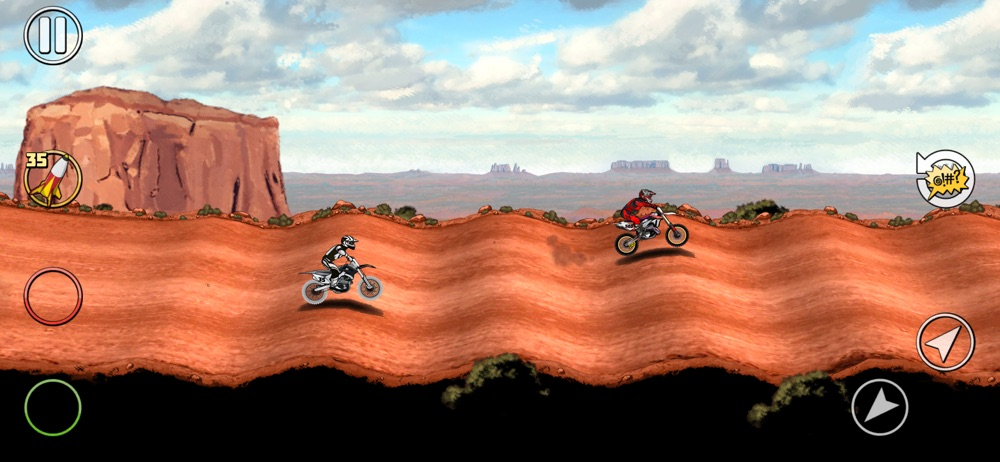 Mad Skills Motocross 2 hack tool