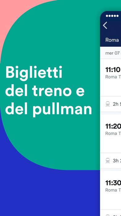 Download Trainline: Treni e pullman per Pc