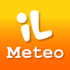 ‎Meteo - by iLMeteo.it