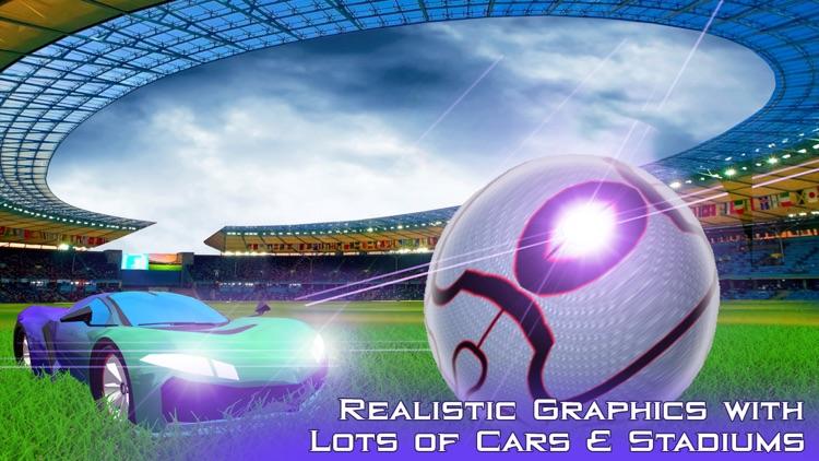 Super RocketBall -Football2019 screenshot-4