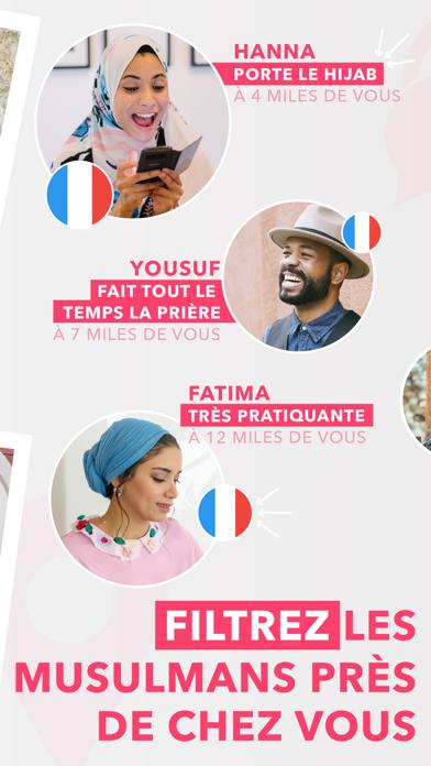download muzmatch: Musulmans Rencontre apps 4