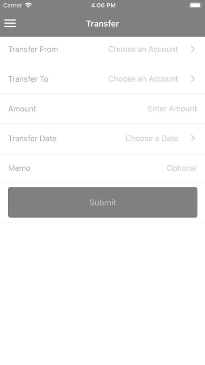 1st Nat'l Bank Mobile Banking screenshot-3