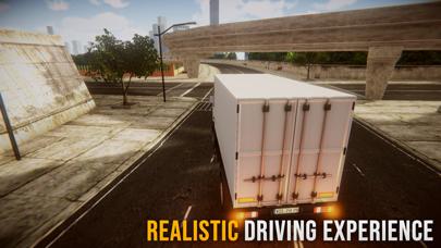 卡车模拟驾驶:欧洲之行のおすすめ画像4